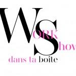 workshow dans ta boîte logo